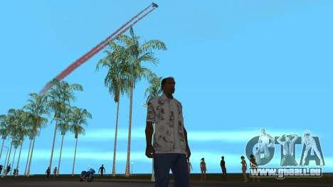 GTA United 1.2.0.1 pour GTA San Andreas septième écran