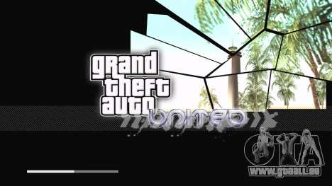 GTA United 1.2.0.1 pour GTA San Andreas quatrième écran