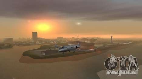 GTA United 1.2.0.1 pour GTA San Andreas neuvième écran