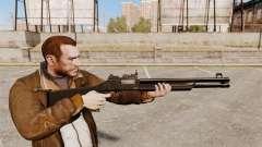 Tactique fusil de chasse Fabarm SDASS Forces Pro