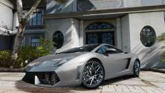 Lamborghini Gallardo LP560-4 [Final] v2