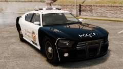 Buffalo policier LAPD v2