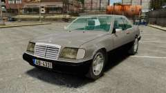 Mercedes-Benz W124 Coupe