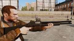 Taktische Schrotflinte Fabarm SDASS Pro Forces v