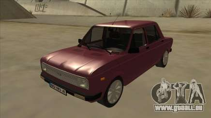 Zastava Yugo 128 pour GTA San Andreas