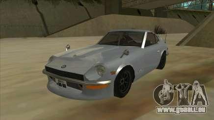 Nissan Fairlady S30Z pour GTA San Andreas