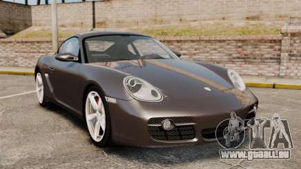 Porsche Cayman S für GTA 4