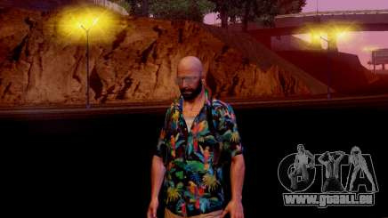 Max Payne 3 pour GTA San Andreas