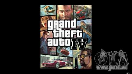 GTA 4 Patch 1.0.7.0 de