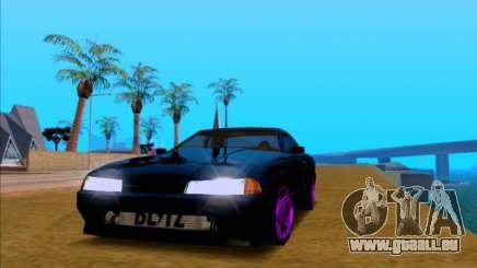 Elegy by Xtr.dor v1 pour GTA San Andreas