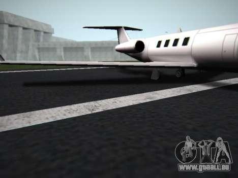 ENBSeries v4 by phpa für GTA San Andreas fünften Screenshot