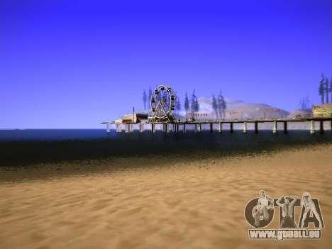 ENBSeries v4 by phpa für GTA San Andreas neunten Screenshot