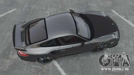 Porsche 997 GT2 2012 Simple version pour GTA 4 est un droit