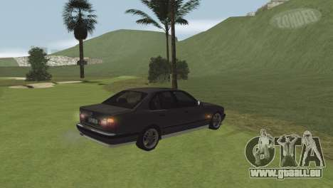 Gras in Las Venturase. für GTA San Andreas siebten Screenshot