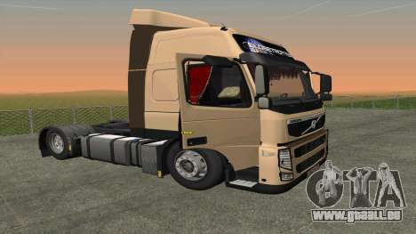 Volvo FM16 für GTA San Andreas