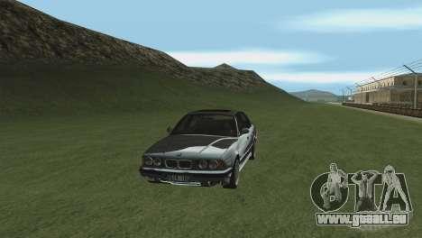 Herbe en Las Venturase. pour GTA San Andreas cinquième écran