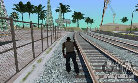 Videos für GTA San Andreas zweiten Screenshot