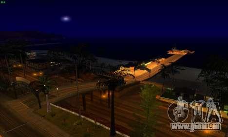 ENBSeries by MatB1200 V1.1 für GTA San Andreas fünften Screenshot