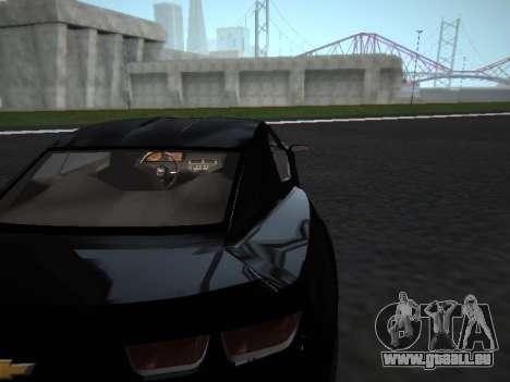 ENBSeries v4 by phpa für GTA San Andreas dritten Screenshot
