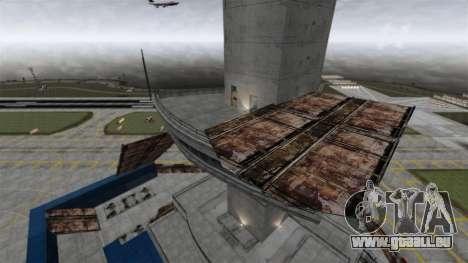 Kampfzone für GTA 4 fünften Screenshot