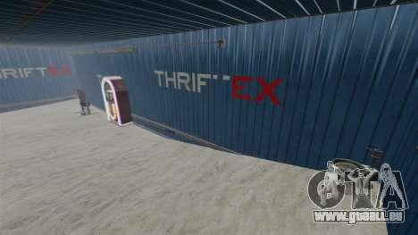 Maison de plage pour GTA 4 quatrième écran
