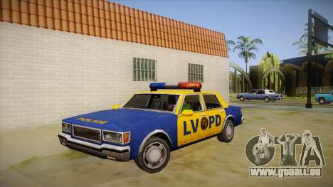 All Cars Radio & Repair Activator für GTA San Andreas her Screenshot