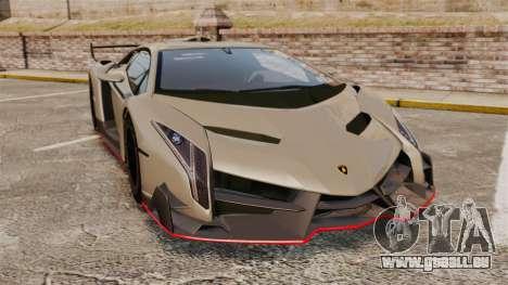 Lamborghini Veneno für GTA 4