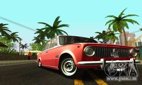 BPAN VAZ 2101 pour GTA San Andreas
