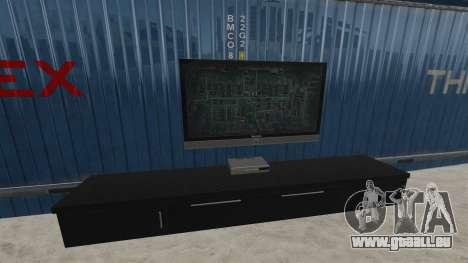 Maison de plage pour GTA 4 secondes d'écran