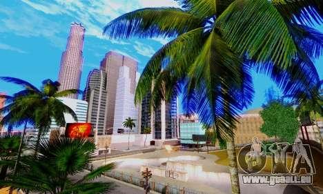 Realistic ENBSeries für GTA San Andreas sechsten Screenshot