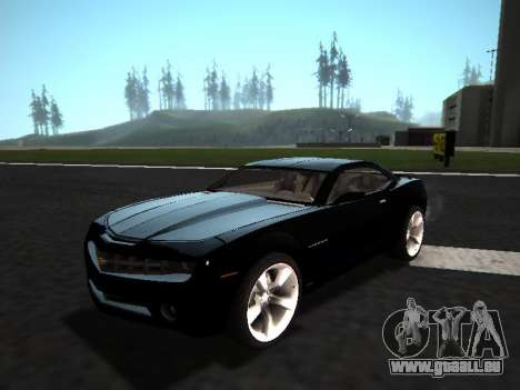 ENBSeries v4 by phpa für GTA San Andreas