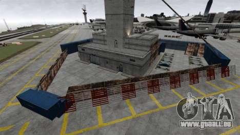 Kampfzone für GTA 4 weiter Screenshot
