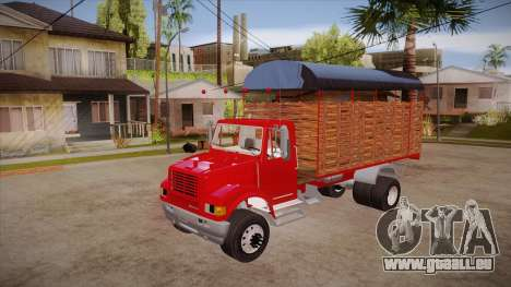 International 4700 für GTA San Andreas