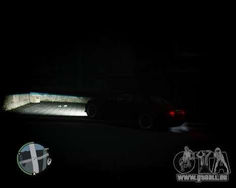 BiXenon für GTA 4