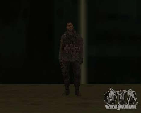Seife für GTA San Andreas zweiten Screenshot