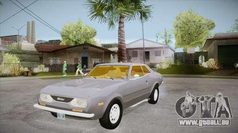Regler von FlatOut für GTA San Andreas