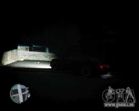BiXenon für GTA 4 Sekunden Bildschirm