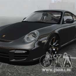 Porsche 997 GT2 2012 Simple version für GTA 4