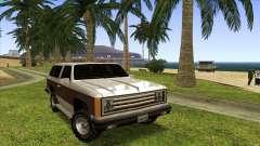 Rancher Bronco