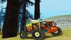 UAZ Prototyp joker für GTA San Andreas