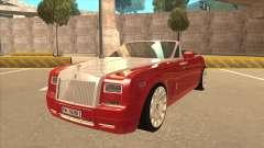Rolls Royce Phantom Drophead Coupe 2013