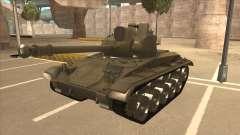 M41A3 Walker Bulldog