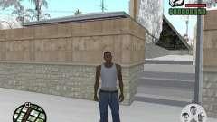 Commutation entre les personnages comme dans GTA