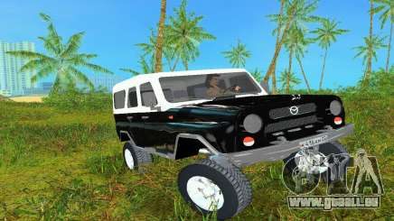 UAZ 3151 für GTA Vice City