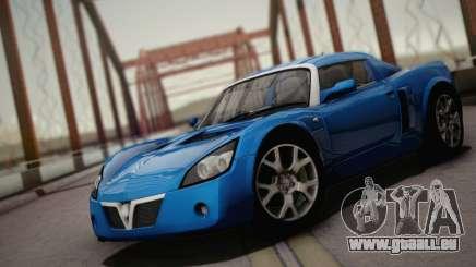 Vauxhall VX220 Turbo 2004 für GTA San Andreas