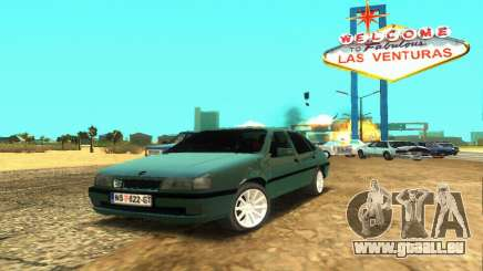 Opel Vectra A für GTA San Andreas
