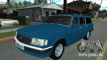 GAS 31022 für GTA San Andreas