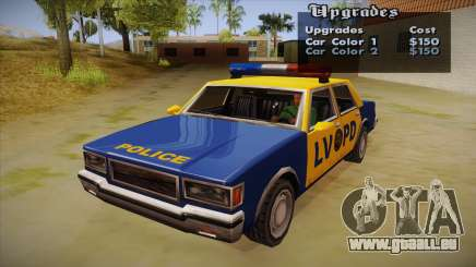 All Cars Radio & Repair Activator pour GTA San Andreas