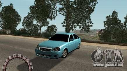 VAZ-2172 für GTA San Andreas