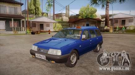 IZH 21261 Fabula BETA pour GTA San Andreas